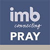 IMB pray button