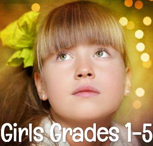 Girls Grades 1-5